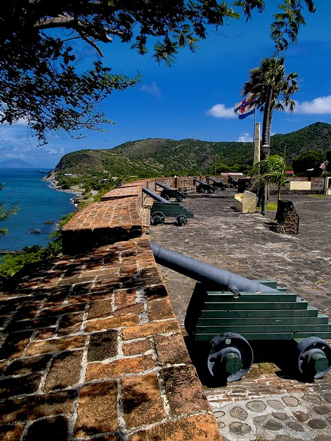Fort Oranje_6291987