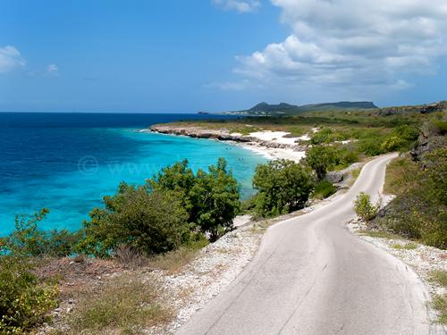 Kustweg Bonaire